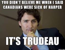 Justin Trudeau Memes - it s trudeau justin trudeau know your meme