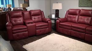 Southern Motion Reclining Sofa Inspire Reclining Sofa Set With Power Headrests By Southern