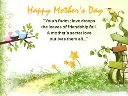 mothers day card messages 40 mothers day quotes messages and sayings