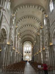 Romanesque Interior Design Art History For Normal People Romanesque U2013 Art And Liturgy