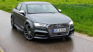 2017 audi a3 s3 first drive review