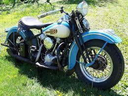 vintage harley davidson motorcycles image of 1939 model el