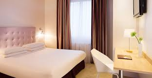 chambre a é the escale oceania lorient 3 hotel comfortable rooms in the