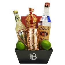 liquor gift baskets gift baskets for men liquor spirit sets thebrobasket