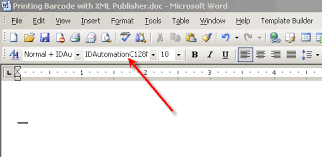printing bar code in oracle reports and xml publisher reports