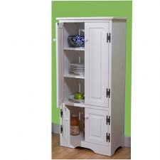 tall wood storage cabinets with doors and shelves storage designs
