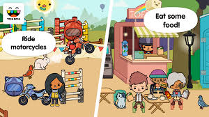 Toca Kitchen Recipes Toca Life Stable 1 0 3 Play Apk Download Android Education Apps