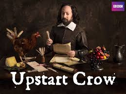 amazon com upstart crow david mitchell harry enfield liza