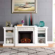 Electric Fireplace White Electric Fireplaces Shop The Best Deals For Dec 2017 Overstock Com