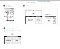 Kimball Hill Homes Floor Plans by Mattamy Homes Floor Plans Lakewood Ranch