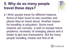 why do people travel images Quot 1 do you like to travel yes traveling is jpg