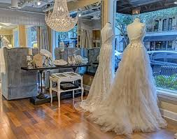 Wedding Boutique Something New Bridal Boutique