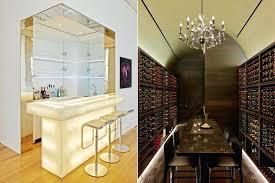 new home interior design designing a home bar luxury home bar and wine cellar interior