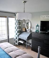 Blue Master Bedroom by Studio 7 Interior Design Room Reveal Master Bedroom
