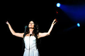 Blind Italian Singer Time To Say Goodbye Sarah Brightman Wikipedia