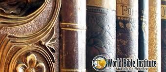 Donnie Barnes Bible Charts Wbi Online Bible Education