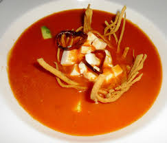 ina garten u0027s chicken tortilla soup