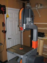 Woodworking Machinery Services Belleville Wi by Fine Woodworking 18 Bandsaw Review New Woodworking Style