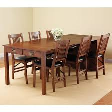 dining tables wood expandable round dining table 36 inch wide