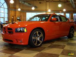 2009 dodge charger bee 2009 hemi orange pearl dodge charger srt 8 bee 2973959