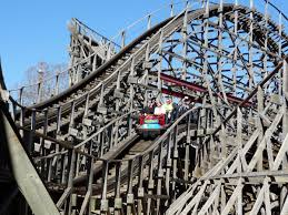 Six Flags Stl Six Flags St Louis Opening Weekend 2015 Coaster101