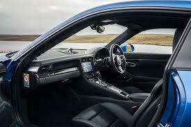 Porsche 911 Interior - interior porsche 911 turbo s coupe uk spec 991 u00272016 u2013pr