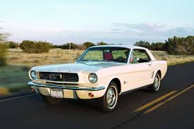 2000 ford mustang v6 mpg six is enough 1966 ford mustang considerate perfo hemmings