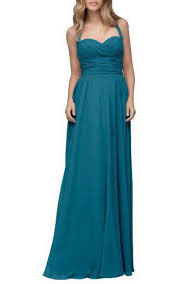 teal bridesmaid dresses cheap teal cyan bridesmaid gowns cerulean blue bridesmaids