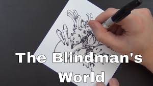 the blindman u0027s world edward bellamy audiobook u0026 realtime