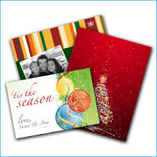 personalized christmas cards custom greeting card printing in sacramento christmas cards
