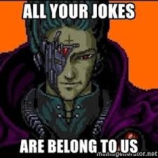 All Your Base Are Belong To Us Meme - cats all your base are belong to us meme generator