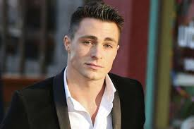 Arrow star Colton Haynes      comes out as gay      on Tumblr after