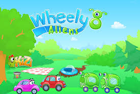 wheely 8 aliens unblocked cool math games for kids