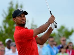 Tiger Woods Tiger Woods Cleared For
