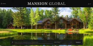 mansion global news corp launches mansionglobal com for luxury listings
