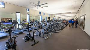 cost to build report cost of building fitness centers inside houston office buildings