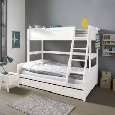 Three Sleeper Bunk Bed Bunk Beds Nest Designs