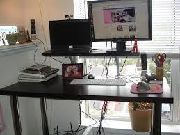 Ikea Hack Office Desk 56 Best Standing Desk For Jgsiii Images On Pinterest Standing