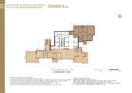 plan42 century gateway ii 瓏門ii century gateway ii floor plan new