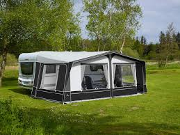 Isabella Awnings Uk Pacific 300