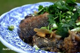 cuisiner des anguilles anguilles a la provencale et chakchouka recettes de leyre et d