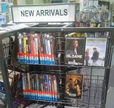 new movies the library newfane public library
