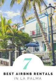 best airbnb rentals in la palma coupon code for 1st booking