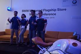 lexus dealer in jakarta bmw motorrad inaugurates new flagship store in jakarta