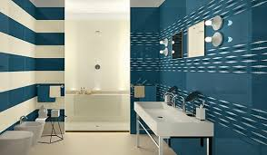 blue bathroom designs modern blue european bathroom design ideas