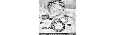 amazon cartel coins black friday amazon com mini paper cutout graduation decorations assorted 6ct