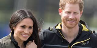 wedding registry donations meghan markle and prince harry ask for charitable donations for