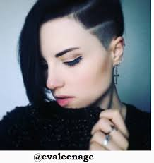 how to get ruby rose haircut min hairstyles for ruby rose hairstyle ruby rose haircut tutorial