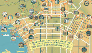Los Angeles Crime Map by Los Angeles Celebrity Homes Map Indiana Map