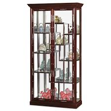 Chinese Cabinets Kitchen by Amazon Com China Furniture Online Rosewood Curio Cabinet Mother